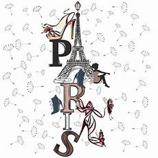 Paris Designs Paris Background Design Vector Free Download