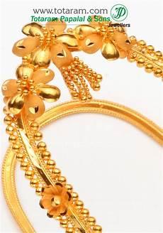 Arm Vanki Designs In Gold 22k Gold Baby Arm Vanki Ara Vanki Armv153