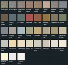 Crane Vinyl Siding Color Chart Vinyl Siding Lancaster Pa House Siding Replacement