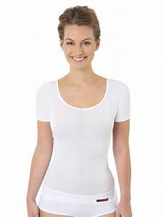 s micromodal undershirt sleeves and scoop