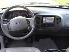 2003 Ford F150 Dash Lights 2003 Ford F150 Lariat Supercrew 4x4 Dashboard Photos