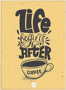 kaffe plakat plakat coffee citat grafiske designs design