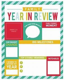 Christmas Family Newsletter Templates Free 7 Free Christmas Letter Templates And Ideas