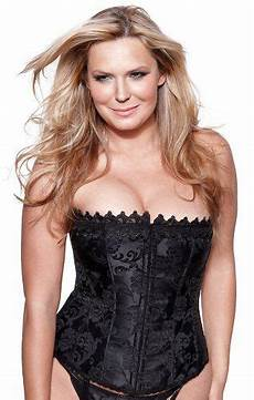 Fredericks Of Hollywood Plus Size Chart Frederick S Of Hollywood Dream Full Figure Corset Womens