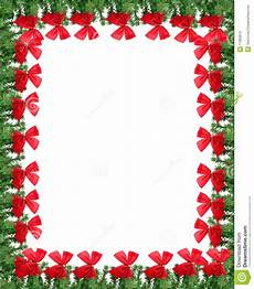 Word Christmas Card Christmas Borders For Word Documents Free Download On