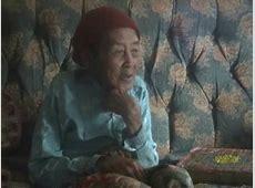 10 Orang tertua di Indonesia (Sensus 2010)   ILMU TENTANG