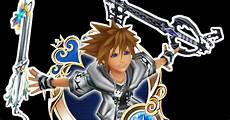 Kingdom Hearts 2 5 Sora Level Up Chart Kingdom Hearts 2 5 Hd Remix Gliding Guide How To Level
