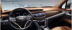 2020 Cadillac Xt5 Interior by 2020 Cadillac Xt6 To Feature Identical Interior To Xt5