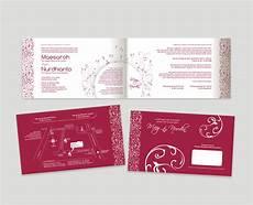 contoh undangan pernikahan rp 1000 an 171 cetak undangan