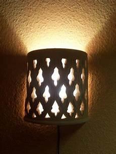 Moroccan Wall Lights Amazon Mediterranean Moroccan Clay Wall Light Mouna Amazon Co Uk