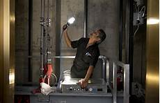 Elevator Repair Jobs That S A Cool Job What It S Like To Be An Elevator Mechanic
