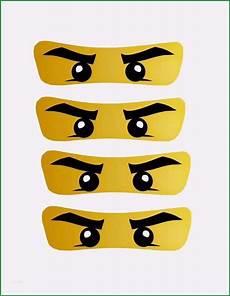 Ninjago Malvorlagen Augen Zum Ausdrucken 34 Ninjago Einladung Vorlage Besten Bilder Ausmalbilder