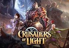 Crusaders Of Light Server Mmorpg Crusaders Of Light Launches On Steam With New