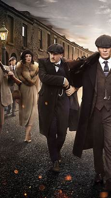 Peaky Blinders Wallpaper Iphone by Peaky Blinders Season 4 Poster Hd 4k Wallpaper