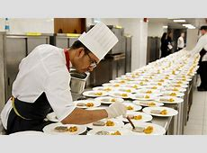 Gallery   Great British Chefs Dinner   NSPCC