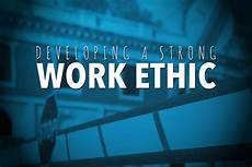 Strong Work Ethics Developing A Strong Work Ethic For Year 12 Atar Notes