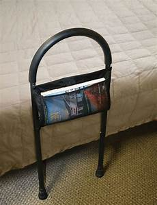 bed assist bar with pocket for sale free shipping