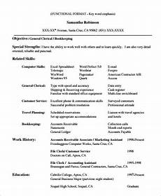 How To Word Skills On Resume Sample Skills For Resume Example 9 Samples In Word Pdf