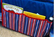 how to make a bedside organizer allfreesewing