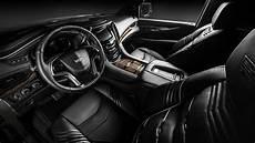 2019 Cadillac Escalade Interior by Cadillac Escalade Interior Custom By Carlex Design