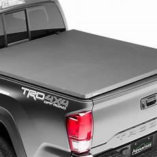 advantage truck accessories 12801 hat tri fold