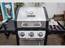 The Best Gas Grills: Reviews by Wirecutter   A New York