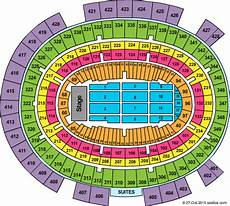 Msg Seating Chart Concert Cheap Square Garden Tickets