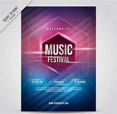 Poster Template Photoshop Free Free Poster Templates 9 Free Psd Vector Ai Eps Format
