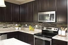 granite kitchen backsplash faux kitchen backsplash how to nest for less