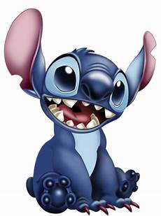 stitches png clipart for u lilo and stich