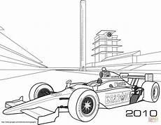 Ausmalbilder Rennauto Bull Kleurplaat Formule 1 Bull Rennwagen Der Formel 1