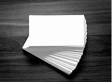 Interesting Business Card Interesting Business Cards Tips Amp Ideas Kwik Kopy