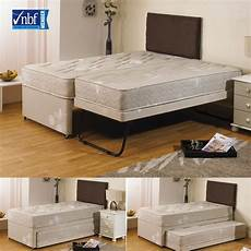 visitor deluxe 3 in 1 guest bed