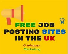 Job Posting Websites 15 Best Sites In Uk For Employers To Post Jobs Free Job