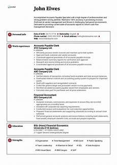 Accountant Resume Summary Senior Accountant Resume Sample Kickresume