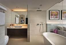 How To Start A Bathroom Remodel Open Concept Bathroom Ideas Squarerooms
