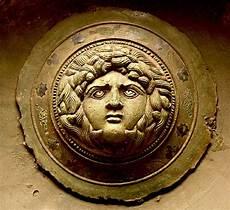 il simbolismo di medusa romanoimpero