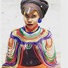 xhosa fashion south africa clothing