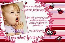 Baby Birthday Invitation Templates Baby Birthday Invitation Card