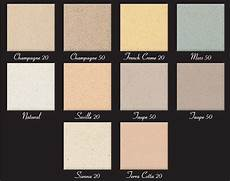 Cathedral Stone Color Chart Cast Stone Color Chart