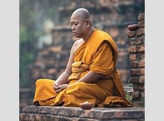 6 Motivation Secrets You Can Learn From Buddhist Monks