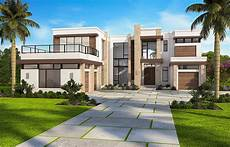 marvelous contemporary house plan with options 86052bw