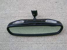 Buick Century Interior Lights 97 04 Buick Century Buick Regal Rear View Rearview