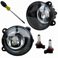 Discovery 1 Fog Lights Pair Of Front Bumper Fog Lamp Light For Land Rover