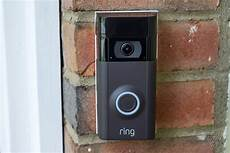 Blue Light On My Ring Doorbell Ring Video Doorbell 2 Is Heavily Discounted On Amazon