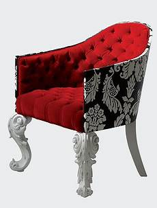 Versace Chair The Bellini Chair In Fabric Versace Home Luxury