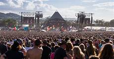glastonbury festival here is why there is no glastonbury festival in 2018