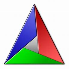 Triangle Logos File Cmake Logo Triangle High Res Png Wikimedia Commons