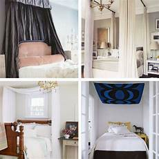 Diy Bed Canopy Diy Ideas For Getting The Look Of A Canopy Bed Without
