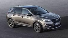 opel grandland x facelift 2020 opel grandland x facelift 2020 review car 2020